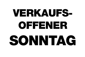 Verkaufsoffener Sonntag – Kieler Umschlag